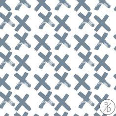 Jersey Blue X