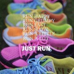 hardloop motivatie