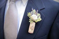 Wine Wedding Theme Decor