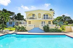 Casa Ladera Downstairs: Pool, View, Steps to Beach in Isla de Vieques