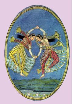 music room – Notes on The Cultured Life Kathak Dance, Ritual Dance, Indian Classical Dance, Indian Art, Traditional Art, Storytelling, Street Art, Folk, Illustration Art