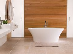 New ionian bath featured with Tubo 14 taps in Polished Chrome #Bathtub #Luxury