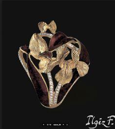 Ring by Ilgiz F.