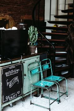 Lot Sixty One Coffee, Amsterdam - Daniel Farò