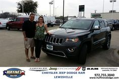 #HappyBirthday to Armin and Kathy from Kenneth Blythe at Huffines Chrysler Jeep Dodge Ram Lewisville!  https://deliverymaxx.com/DealerReviews.aspx?DealerCode=XMLJ  #HappyBirthday #HuffinesChryslerJeepDodgeRamLewisville