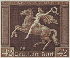 Image result for historic stamp with horse