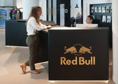Red Bull Offices by pS arkitektur, Stockholm – Sweden » Retail Design Blog