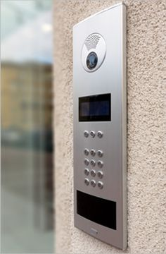 We are most established Door Entry Systems Installers in Essex, London. AIS offer Video, audio and wireless door entry system installation for all type of businesses.