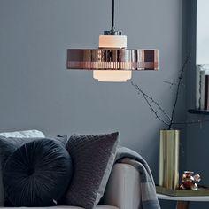 Herstal pendel | Kjøp flotte taklamper og pendellamper her