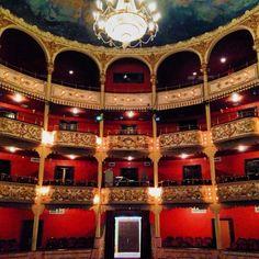 Teatro Nacional de Panama (Casco Viejo) - Panama City, Panama - AR8