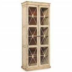 HomeClick $1300 Hooker cabinet