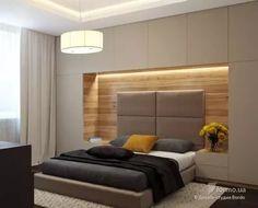 спальня со шкафами по бокам кровати: 10 тыс изображений найдено в Яндекс.Картинках