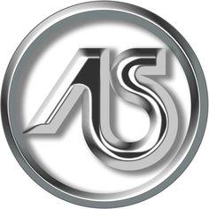 as logo 04