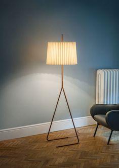 Fliegenebein HL Pendant Lamp von Kalmar