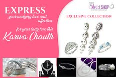 Looking for best Silver Jewellery Shop in Brampton, then visit New Silver Shop, one of the best Jewellers in Brampton - offers sterling Silver Jewelry at very competitive rates. Jewelry Shop, Jewelry Stores, Jewellery, Undying Love, Silver Shop, Your Wife, Ontario, Sterling Silver Jewelry, Maps