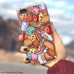 Proudly design & print in USA. Ultra thin iPhone case is made with highest TPU. Thickness is approximately 0.047 inches (1.2 millimeter)