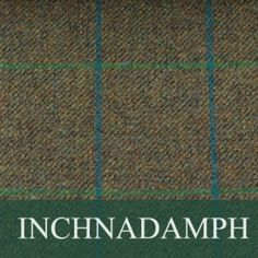 Carrol Inchnadamph Tweed Hunter s Tweed is all made in scotland and all of our Tweed Patterns are based on Hunters of Brora 100 years of archives 100