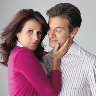 dr oz wife and family | Dr. Oz: 5 Tips for Lasting Love, Health, and Happiness