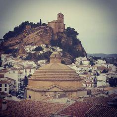 Montefrío (Granada) La sultana