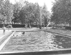 No Jardim Marquês de Marialva, em redor da Praça de Touros do Campo Pequeno, também houve, em tempos uma piscina.Piscinas em Lisboa: antigamente era assim