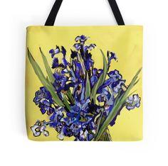 Iris by Vincent