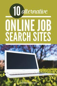 job search portals