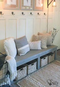 Best 45+ Awesome Farmhouse Decor Ideas On A Budget https://decoredo.com/12057-45-awesome-farmhouse-decor-ideas-on-a-budget/