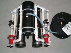 Picture of Underwater ROV