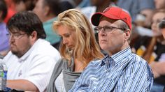 Blazer Owner Paul Allen has identity stolen.