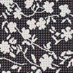 #Bisazza #Decori 1x1 cm Flower Corner Black | Glass | im Angebot auf #bad39.de 724 Euro/Pckg. | #Mosaik #Bad #Küche