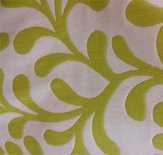 Haven Citrus Woven Contemporary Home Decorating Fabric;