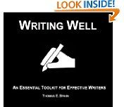 Free Kindle Books - Law - LAW - FREE - Writing Well