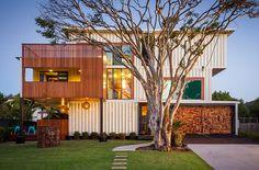 Maison container : une construction économique et rapide