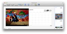 Build a #Photo #Calendar with Automator #Mac #howto #hacks #Apple