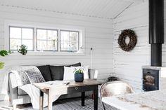 Une cabane dans la neige - PLANETE DECO a homes world