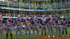 WBC Baseball (@WBCBaseball) | Twitter Baseball Tournament, World Baseball Classic, Mlb 2017, Twitter