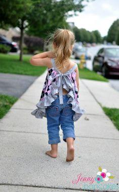 Annie - Vintage Style Girl's Dress PDF Pattern – SewSet - Pinafore Sewing Pattern