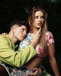 Stranger Things Season Two, Hannah Stocking, Charly Jordan, Couple Goals, Seasons, Couple Photos, Couples, Cute, Tik Tok