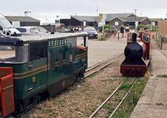 Hastings Miniature Railway Hastings East Sussex, Coastal, Trail, Miniature, Fun, Kids, Young Children, Boys, Children
