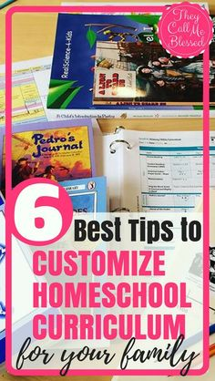 How to Customize Homeschool Curriculum for Your Family Best Homeschool Curriculum, Homeschool High School, Homeschooling Resources, Home Schooling, Wisconsin, College, Education, Freedom, Magic