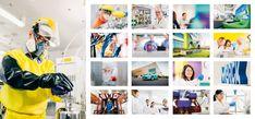 EXPOSE Broschüre 02.18 Tobi Bohn: Bildproduktionen mit internationaler Ausrichtung. Ein komplett neues Brand Design hat der internationale Technologiekonzern Merck mit HQ in Darmstadt für sich entwickelt. Das muss sich natürlich auch in sämtlichen Unternehmensbildern weltweit wiederfinden. Merck entschied sich dabei für Tobi Bohn, weil der Corporate Fotograf neben Industrieerfahrung durch häufige Auslandseinsätze... https://expose-photo.de/expose-broschuere-02-18-tobi-bohn