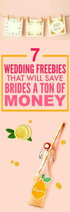 mymoney wedding hacks save money