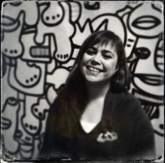 We have just published our latest Streets Ahead - Women's Mobile Street Collective - Interview, this time with the very wonderful Tuba Korhan - many thanks to Cara Gallardo Weil for creating such a fabulous article - don't miss this!