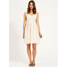 Buy Mint Velvet 50s Dress Online at johnlewis.com
