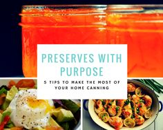 Family Feedbag: 5 Tips to Make the Most of Your Home Canning