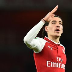 Arsenal Transfer News: Hector Bellerin Rumours, Abdoulaye Doucoure Talks Gunners