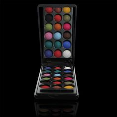 Eyeshadow Box 18 kleuren