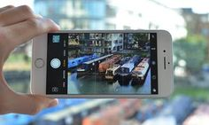 Which smartphone has the best camera? | Technology | The Guardian