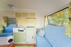 Old School Trailer Works » Bella – 1970 Boler