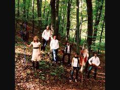 band name is,''ranarim'' a swedish (scandinavian) music band - my fave song from them is Bonden och Kraken
